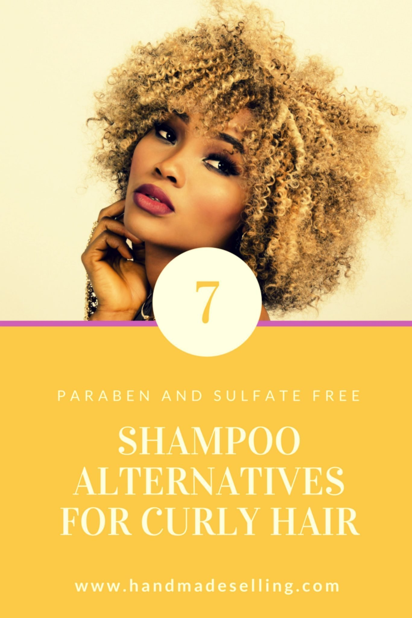Undo straight perm - Know How To Make Miracle Shampoo Replacement For Curly Hair