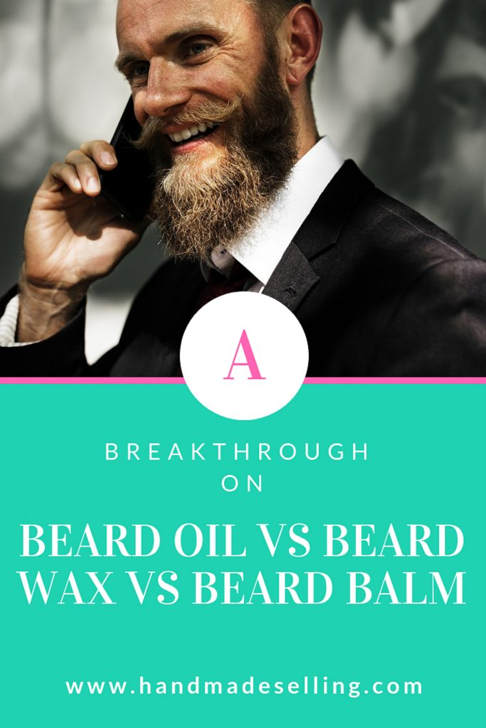 The Breakthrough for Beard Oil Vs Beard Wax That Will Blow Your Mind