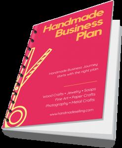 Handmade Business Plan Template