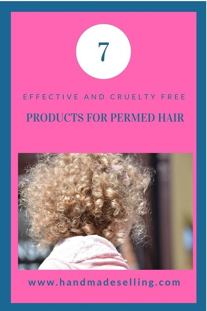 Products for Permed Hair that Work