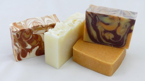 successful soap making business ~ learn soap making
