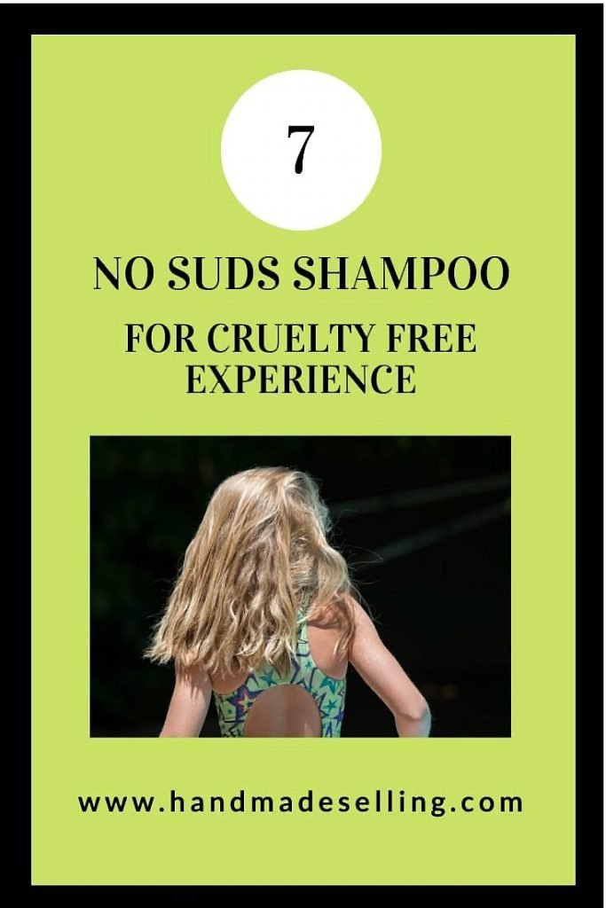 7 Best No Suds Shampoo That You Need to Know