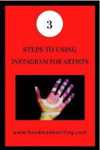 How to Do Instagram for Artists for the First Time