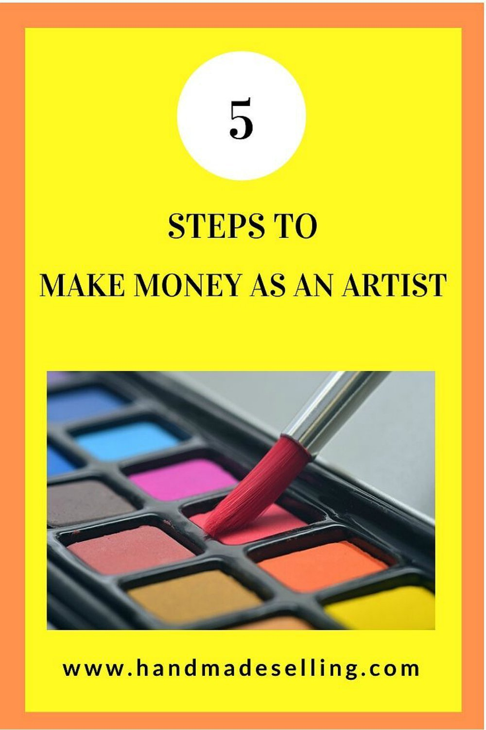 How to Make Money as an Artist Anywhere in the World