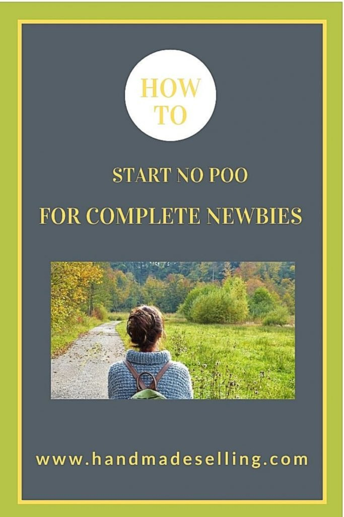 Know How to Start No Poo the Easy Way