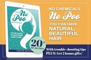 how to start no poo book affiliate