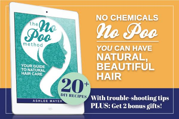 no poo method book affiliate
