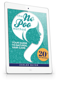 no poo book method for itchy scalp